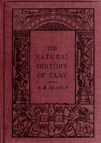 Cover of The Natural History of Clay