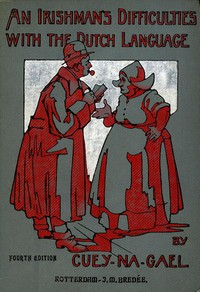 Cover of An Irishman's Difficulties with the Dutch Language