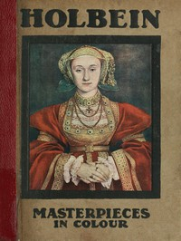 Cover of Holbein
