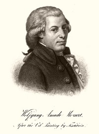 Cover of Life of Mozart, Vol. 3 (of 3)
