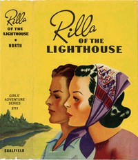 Cover of Rilla of the Lighthouse