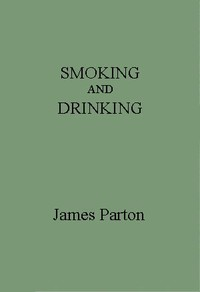 Cover of Smoking and Drinking