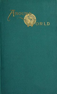 Cover of Around the World in Seven Months