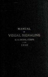 Cover of Visual Signaling