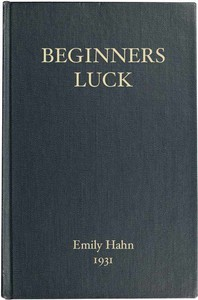 Cover of Beginners Luck