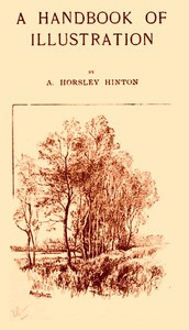 Cover of A Handbook of Illustration
