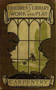 Cover of Carpentry and Woodwork