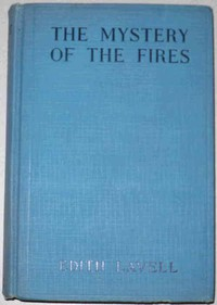 Cover of The Mystery of the Fires
