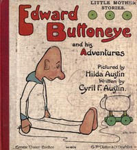 Edward Buttoneye and His Adventures