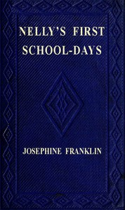 Cover of Nelly's First Schooldays