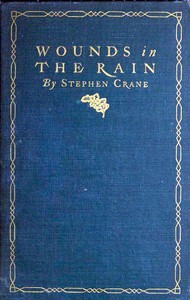 Cover of Wounds in the rain: War stories