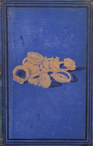 Cover of Finger-Ring Lore: Historical, Legendary, Anecdotal