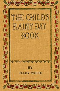 Cover of The Child's Rainy Day Book