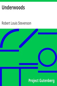 Cover of Underwoods