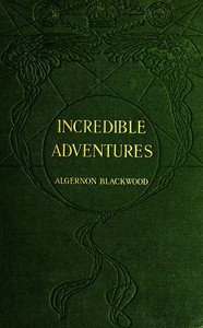 Cover of Incredible Adventures