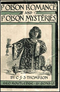 Cover of Poison Romance and Poison Mysteries