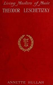Cover of Theodor Leschetizky