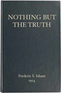 Cover of Nothing But the Truth