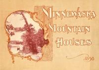 Cover of Minnewaska Mountain Houses