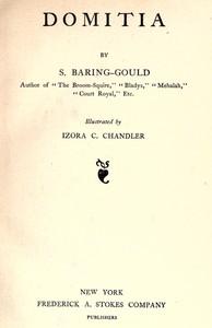 Cover of Domitia