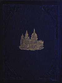 Cover of Peter Parley's Visit to London, During the Coronation of Queen Victoria