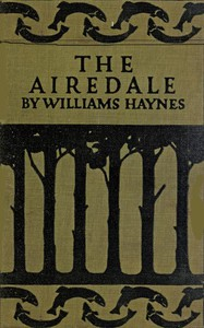 Cover of The Airedale