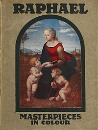 Cover of Raphael