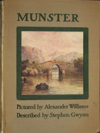 Cover of Munster