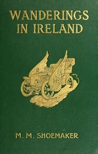 Cover of Wanderings in Ireland