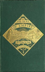 Cover of The Seat of Empire