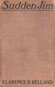 Cover of Sudden Jim