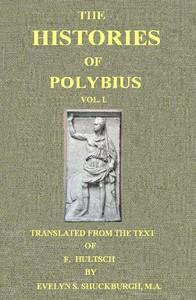 The Histories of Polybius, Vol. 1 (of 2)