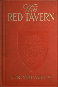 Cover of The Red Tavern