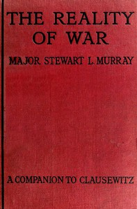 Cover of The Reality of War: A Companion to Clausewitz