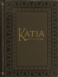 Cover of Katia