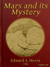 Cover of Mars and Its Mystery
