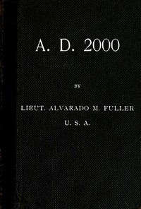 Cover of A. D. 2000
