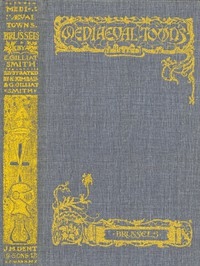 Cover of The Story of Brussels