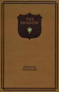 Cover of The Shadow