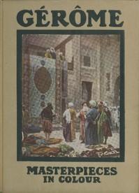 Cover of Gérôme