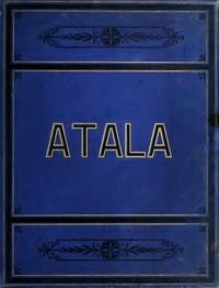 Cover of Atala