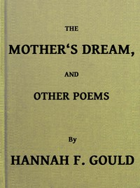 Cover of The Mother's Dream, and Other Poems