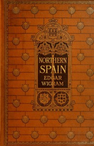 Cover of Northern Spain