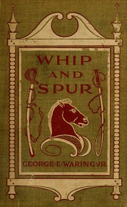 Whip and Spur