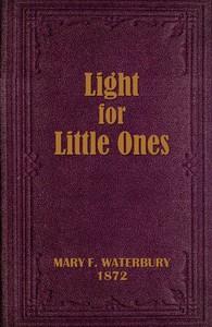 Cover of Light for Little Ones