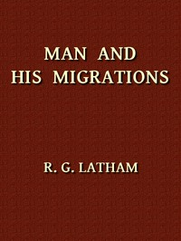 Cover of Man and His Migrations