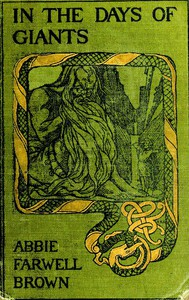 Cover of In the Days of Giants: A Book of Norse Tales