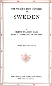 Cover of Sweden