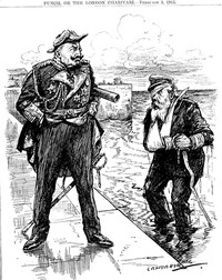 Punch, or the London Charivari, Vol. 148, February 3, 1915