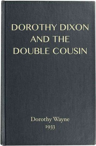 Cover of Dorothy Dixon and the Double Cousin